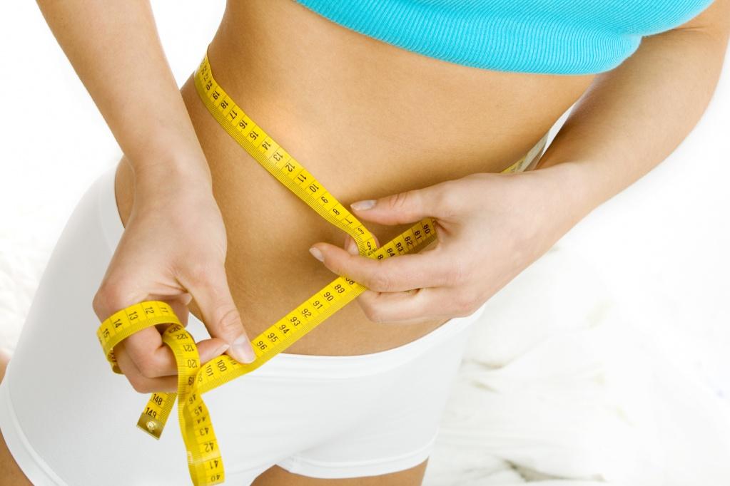Методика эффективного похудения